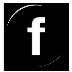 Página do Facebok