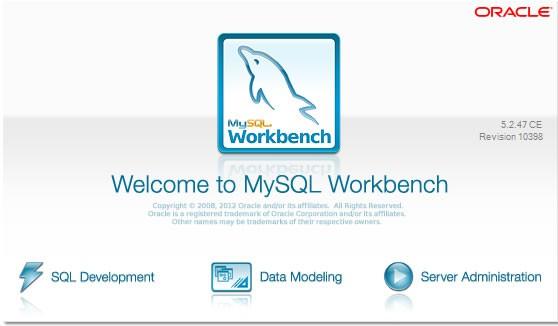 MySQL Workbench: Criando um novoSchema