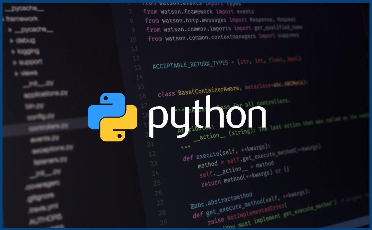 Por que Cientistas de Dados escolhemPython?